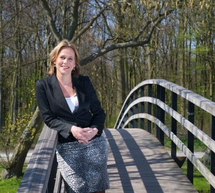 Mieke Ansems nieuwe directeur Communicatie & Marketing MKB