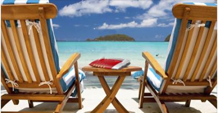 Pas op met illegaal downloaden op vakantie