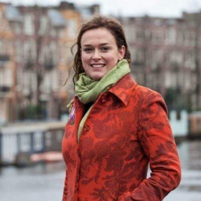 Nadine Klokke naar onlinebank Knab
