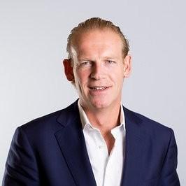 Sebo Wijnberg wordt General Manager Nederland, België en Frankrijk bij Avanade
