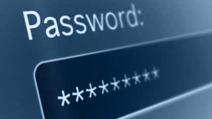 60 procent meer wachtwoorddiefstallen