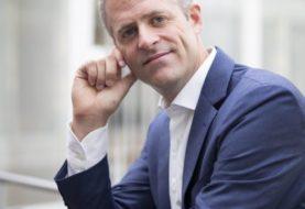 Visma benoemd John Reynders tot Country Director Netherlands