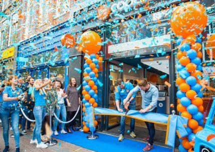 Coolblue opent in Haarlem elfde winkel