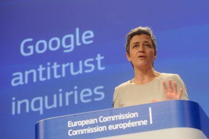Europa onderzoekt Google Jobs op machtsmisbruik