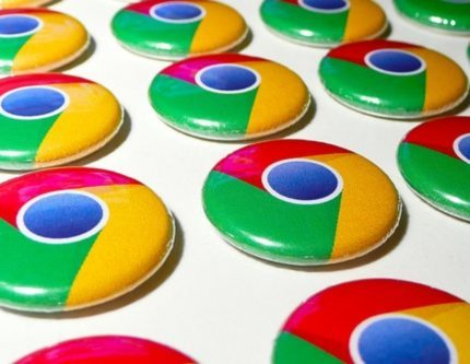 Chrome voor Android populairste browser in 2019