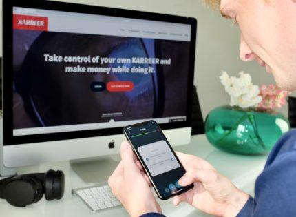 Startup uit Heerenveen zet 'veel te dure' recruiters op straat