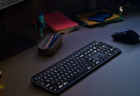 Logitech kondigt MX Master 3 en MX Keys aan