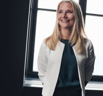 Geertje Boers Chief Operating Officer Born05