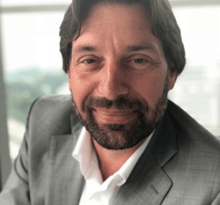 Mendix kondigt Rob van Lubek aan als senior vice president EMEA