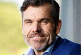 Rogier van Lieshout (51 jaar) Algemeen Directeur van Rittal B.V.