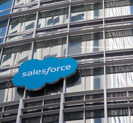Salesforce introduceert Sustainability Cloud