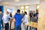 Lancering eerste Startup Studio in Noord-Holland Noord