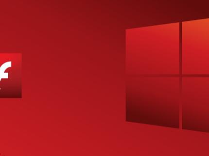 Microsoft stopt eind 2020 ondersteuning voor Flash