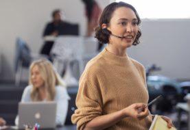 Poly biedt als eerste zakelijke headsetfabrikant DECT™-headset aan met actieve noise cancelling