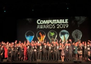 Microsoft en Mendix winnen twee Computable Awards 2019