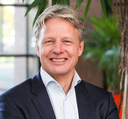Cees de Jong aangesteld als COO van Detron
