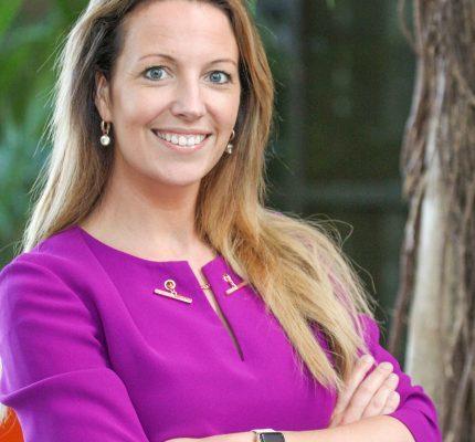 Tispha Barbier benoemd als CMO van Detron