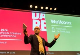 Amsterdam eWeek van start