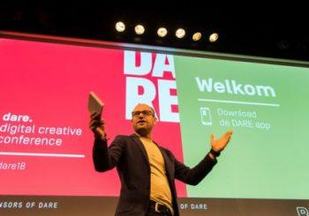 Amsterdam eWeek van start