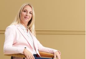 Helen Zuurmond nieuwe CMO wehkamp