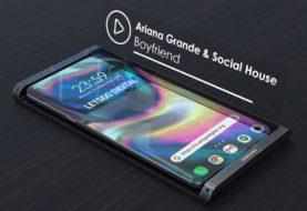 Samsung maakt luchtprojectie met je smartphone mogelijk