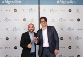 Softwarebedrijf Intigris benoemd tot FD Gazelle 2019