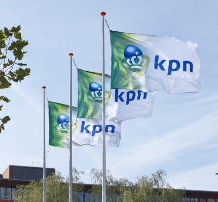 KPN loopt voorop in online veiligheid voor MKB'ers