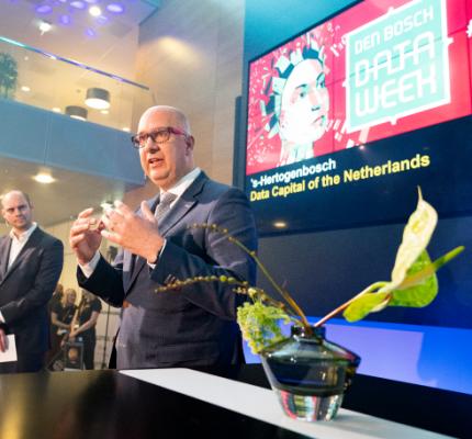 SAP Nederland opent eerste Experience Center in de Benelux