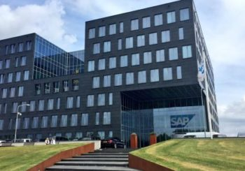 Financieel Dienstencentrum stroomlijnt IT-landschap met SAP S/4HANA