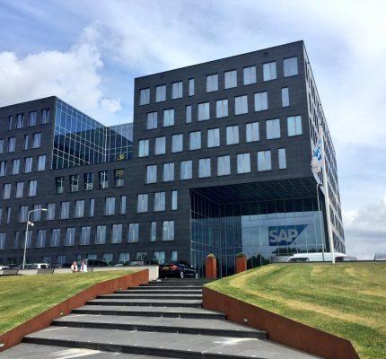Financieel Dienstencentrum stroomlijnt IT-landschap met SAP S/4HANA