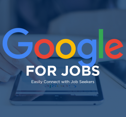 Google for jobs nog steeds niet in Nederland.
