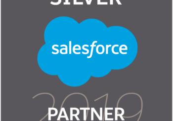 Bridgin.it binnen 2 jaar Salesforce Silver Consulting Partner