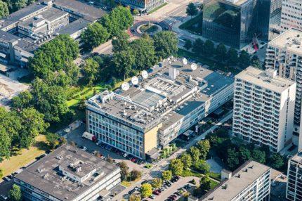Boelens de Gruyter koopt Berghaus Plaza van Kroonenberg Groep