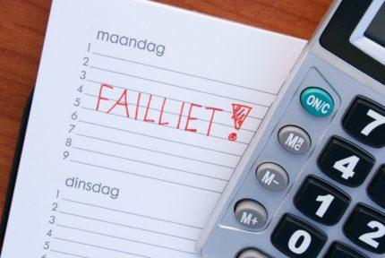 Malafide domeinverkoper Trademark Office failliet verklaard