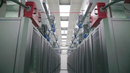 Worldstream Elastic Network door Dutch IT-channel genomineerd als cloud innovatie