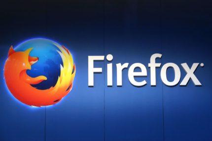 Firefox gebruikers kunnen eigen gegevens wissen