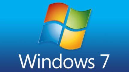 Antivirusbedrijven blijven Windows 7 ondersteunen