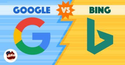 'Veel desinformatie in zoekmachine Bing'