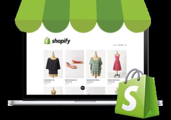 Shopify verstrekt starterskrediet beginnende webwinkels