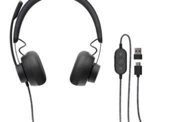 Ononderbroken videogesprekken met Microsoft Teams gecertificeerde headset