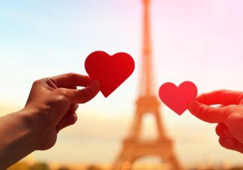 Weekendje weg bovenaan verlanglijstje Valentijnsdag