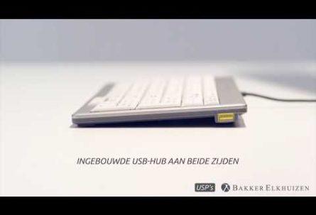 BakkerElkhuizen breidt haar UltraBoard-serie verder uit met het UltraBoard 960 en 955.