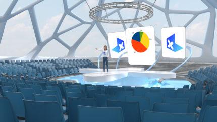 VR als alternatief voor afgelaste evenementen wegens Corona