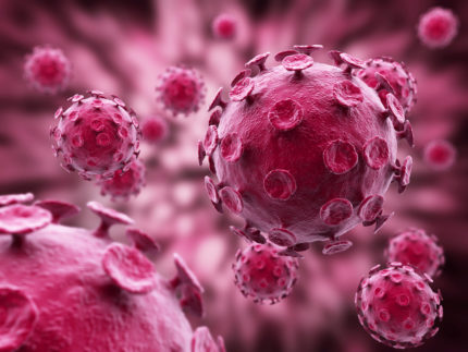 Coronavirus nu ook computervirus