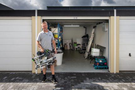 GaragePark realiseert grootste groei ooit
