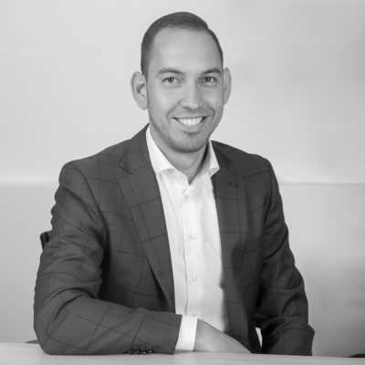 Guido Sip Chief Commercial Officer (CCO) Greenhouse Datacenters