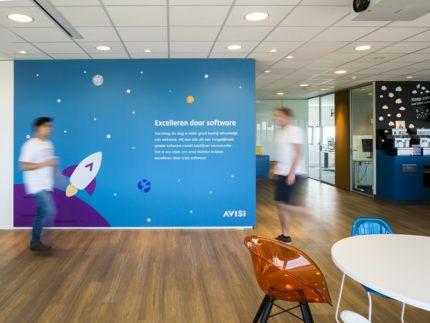 Arnhems IT-bedrijf viert 20-jarig jubileum corona-proof