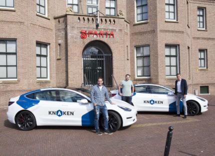 Knaken.nl beloont Sparta Rotterdam voor prestaties in bitcoins