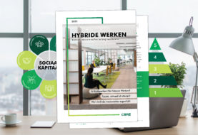 Aandacht voor sociaal kapitaal essentieel bij 'hybride werken'