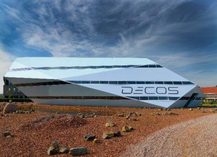 Primeur voor IT-bedrijf Decos: het eerste volledig elektrische wagenpark van Nederland